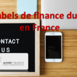 Les labels de finance durable en France (février 2020)